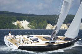 Hanse 575 Hanse Yachts Exterior 2