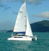 Seawind 1000 XL Seawind Catamaran Exterior 3