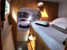 Seawind 1000 XL Seawind Catamaran Interior 1