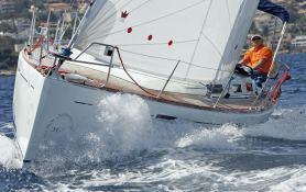 Dufour 365 Dufour Yachts Exterior 2