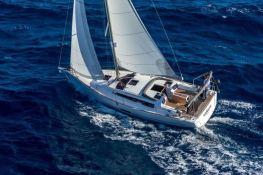 Dufour 365 Dufour Yachts Exterior 4