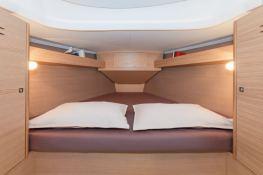 Dufour 365 Dufour Yachts Interior 2