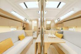 Dufour 365 Dufour Yachts Interior 3