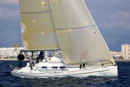 Elan 37 Elan Yachts Exterior 2