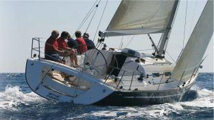 Elan 37 Elan Yachts Exterior 3
