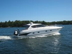 Elan Power E42 Elan Yachts Exterior 2