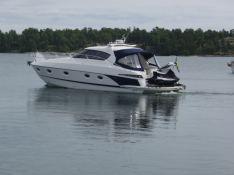 Elan Power E42 Elan Yachts Exterior 3