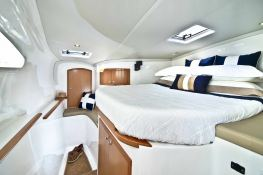 Seawind 11.60 Seawind Catamaran Interior 1