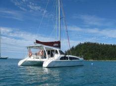 Seawind 11.60 Seawind Catamaran Exterior 2
