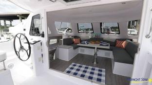 Seawind 1160.3 Lite Interior 3