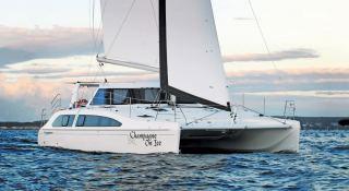 Seawind 11.60 Seawind Catamaran Exterior 4