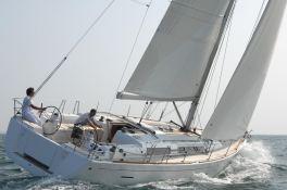 Dufour 450 Dufour Yachts Exterior 1
