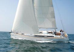 Dufour 450 Dufour Yachts Exterior 2
