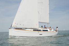 Dufour 450 Dufour Yachts Exterior 3
