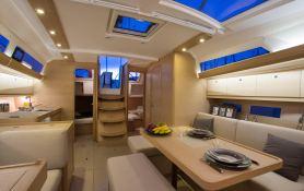 Dufour 410 Dufour Yachts Interior 1