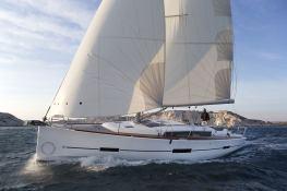 Dufour 410 Dufour Yachts Exterior 3