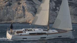 Dufour 410 Dufour Yachts Exterior 2