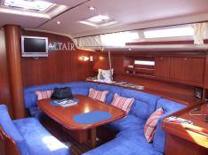 Dufour 455 Dufour Yachts Interior 2