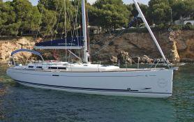 Dufour 455 Dufour Yachts Exterior 2