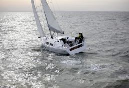 Hanse 375 Hanse Yachts Exterior 3