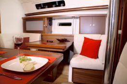Hanse 375 Hanse Yachts Interior 1