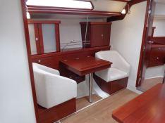 Hanse 400 Hanse Yachts Interior 1