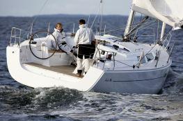 Hanse 400 Hanse Yachts Exterior 3