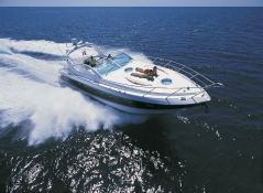 Targa 52 Fairline Exterior 4