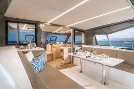 Nautitech 40 Open Nautitech Catamaran Interior 2