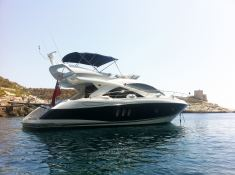 Manhattan 50' Sunseeker Exterior 4