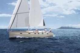 Bavaria 55 Cruiser Bavaria Yachts Exterior 2