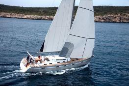 Bavaria 55 Cruiser Bavaria Yachts Exterior 3