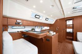 Bavaria 51 Bavaria Yachts Interior 1