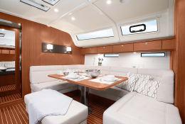 Bavaria 51 Bavaria Yachts Interior 2