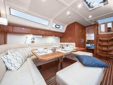 Bavaria 51 Bavaria Yachts Interior 3