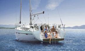 Bavaria 51 Bavaria Yachts Exterior 5