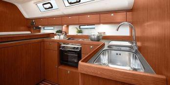 Bavaria 51 Bavaria Yachts Interior 4
