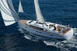 Bavaria 51 Bavaria Yachts Exterior 6