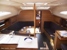 Elan 444 Impression Elan Yachts Interior 1