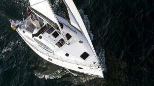 Elan 444 Impression Elan Yachts Exterior 2