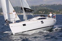 Elan 444 Impression Elan Yachts Exterior 3