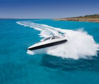 Targa 38 Fairline Exterior 3