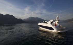 Targa 38 Fairline Exterior 4