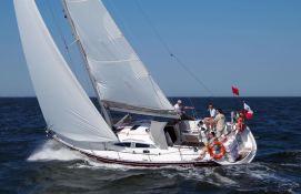 Delphia 40 Delphia Yachting Exterior 1