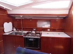 Delphia 40 Delphia Yachting Interior 1