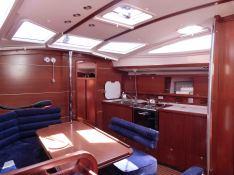 Delphia 40 Delphia Yachting Interior 2