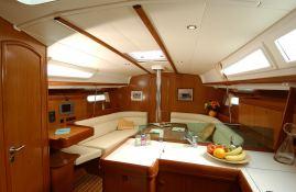 Sun Odyssey 39i Jeanneau Interior 3