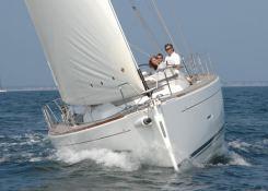 Dufour 445 Dufour Yachts Exterior 3