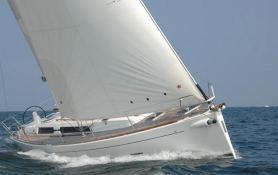 Dufour 445 Dufour Yachts Exterior 2