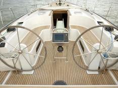 Hanse 540 Hanse Yachts Exterior 3